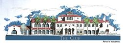 Westshore Yacht Clubhouse, Tampa, Florida