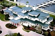 The Floridian Clubhouse, Port St. Lucie, Florida