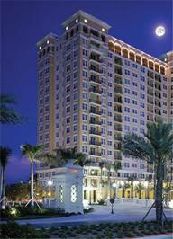 5 Points Tower, Sarasota, Florida