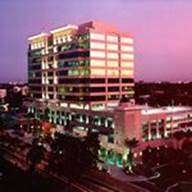 Las Olas Office Building, Fort Lauderdale, Florida